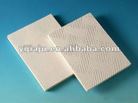 Construction Material PVC Gypsum Board