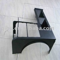 good/high quality plastic desk shell/cover on hot sale