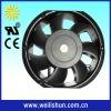 12V/24V/48V dc axial fan 17251