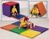 Children's Tent Box Mats