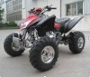 250CC 4-stroke air-cooled 4 gear with reverse gear manual-clutch ATV