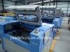 SF960 laser engraving & cutting machine