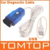 VAG-COM OBDII 409.1 USB Car Diagnostic Cable Interface
