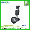 Best manufacture/cree/hanging/luminaire/12W track light