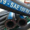 SAE R3 Fibre Braid Rubber Hose