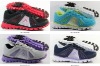 2012 colorful womens running shoe stock