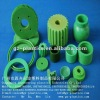 green polypropylene pipe (PP)