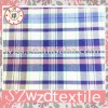 Yarn dyed woven fabric