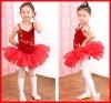 2012 design fashion formal ballet tutu dress