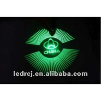 Car Logos LED Light With Names