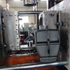 Mould - plastic blowing mold