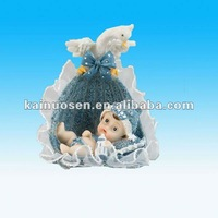 Cute gift baby shower ceramic