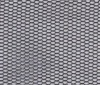 Warp knitted polyester mesh fabric