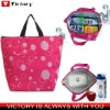 Handbag lunch cooler bag