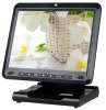"9.7"" HDMI DVI VGA AV Touch Screen Monitor for advertising"