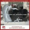 Angel headstone designs
