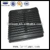 automotive rubber parts Dongfeng truck intake corrugation hose