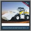 Hot selling ZL10 High Efficiency Wheel Loader