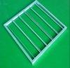 Pocket Filter Frame, Galvanized Steel Frame