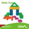 Funny Plastic Buliding Block Toy LE-PD002