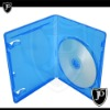 Single Blue Ray Disc Case