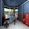 Full-Size Drilling Simulator System