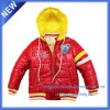 2012 Fishion winter ski jackets for boy's