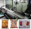 Good quality rice cracker bakery equipment line