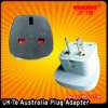 Australia adapter plug WPS- 17
