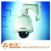 Mega Pixel High Speed Dome IP Camera