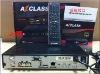 HD DVB-S2 AZCLASS S1000 In stocking selling decode Nagra 3 with network account for south america