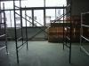 H scaffolding Frame, mason frames