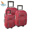 3 pcs set trolley bag