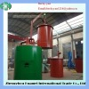 Biomass Carbonization Furnace For Charcoal