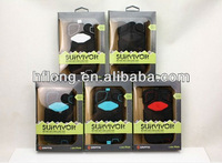silicone back cover for iphone5