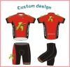 Custom Sublimation Cycling Clothing