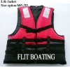 Beautiful Jet Ski Life Jacket