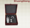 2011 Hot-sale Stainless Steel Bar Set