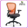 office chairs with adjustable lumbar support CH-005B