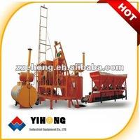 High Efficiency Asphalt Batch Mixing Plant YHAM-1000