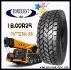 Mobile Crane tire 18.00R25