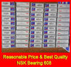 High Valued miniature NSK Bearing 608