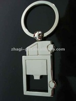 beer bottle opener keychain key ring truck design