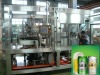 Red Bull Aluminum/Tin Can Filling & Sealing Machine
