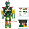 LASY Creative ABS Non-toxic 3D Building Bricks Toy
