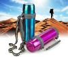 304 Food Grade Stainless Steel Vacuum Travel Bottle With Strap