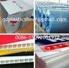 Plastic Corriboard Board