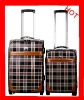 British CLASSIC Trolley Luggage Sets
