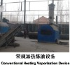 Scrap Recycling Waste Plastic Refining Equipment