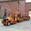 park fun train hotel train mini train for travel